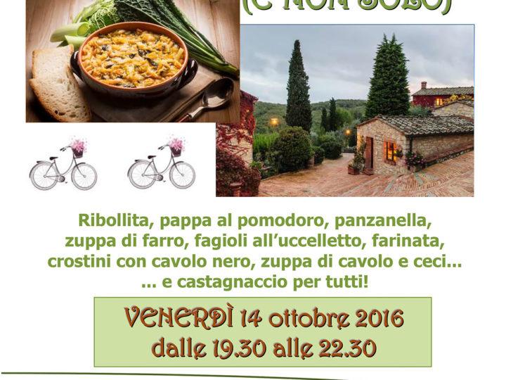 La Toscana VEG