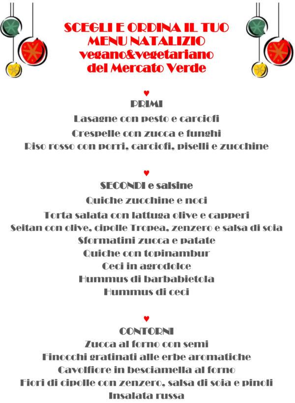 Menu Di Natale Milano.Gastronomia Veg Milano Archivi Il Mercato Verde