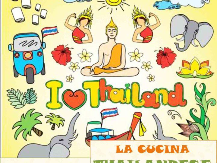 Sapore di Thailandia: torna l'etnico vegano al Mercato Verde