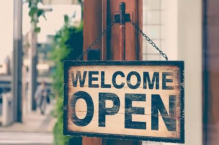 Venerdì 1 novembre 2019 siamo aperti dalle 9.30 alle 19.30